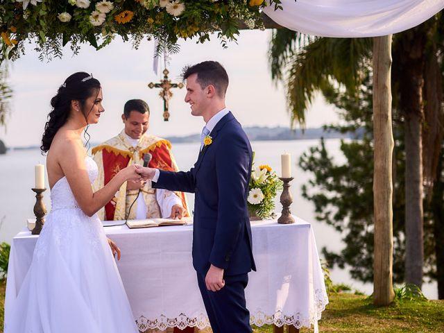 O casamento de Matheus e Pamela em Curitiba, Paraná 42