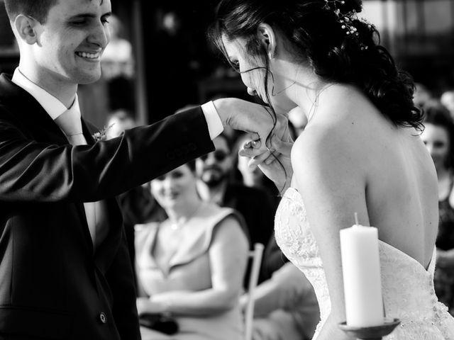 O casamento de Matheus e Pamela em Curitiba, Paraná 43