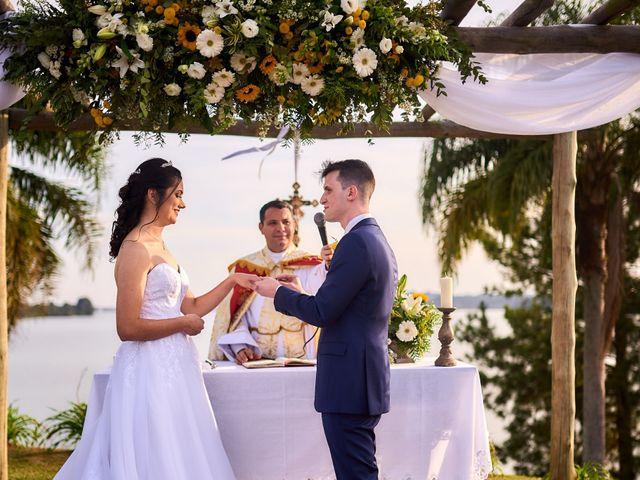 O casamento de Matheus e Pamela em Curitiba, Paraná 48