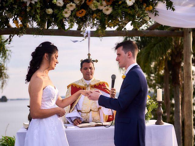 O casamento de Matheus e Pamela em Curitiba, Paraná 49