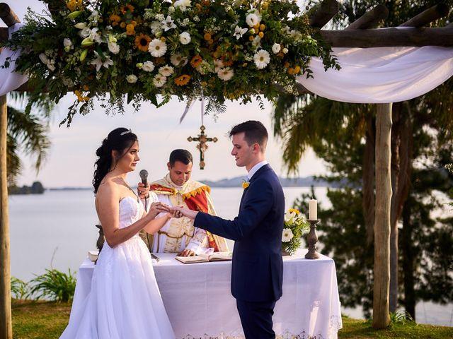 O casamento de Matheus e Pamela em Curitiba, Paraná 53