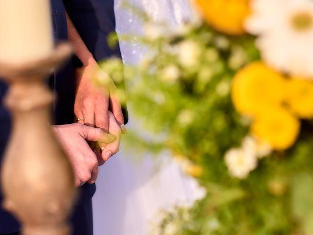 O casamento de Matheus e Pamela em Curitiba, Paraná 56