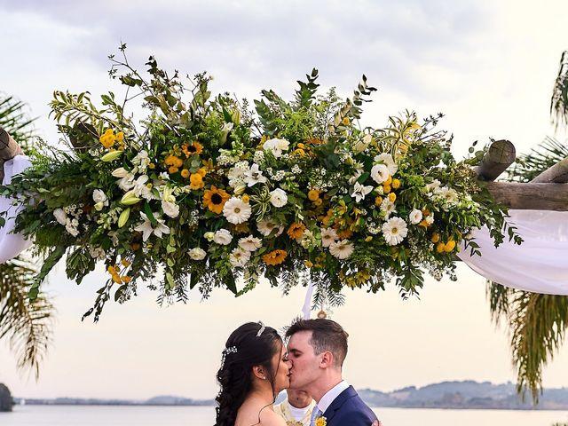O casamento de Matheus e Pamela em Curitiba, Paraná 57
