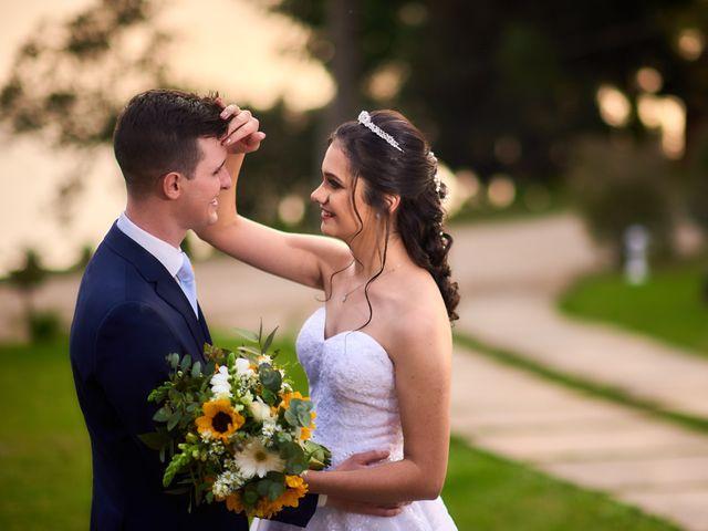 O casamento de Matheus e Pamela em Curitiba, Paraná 58