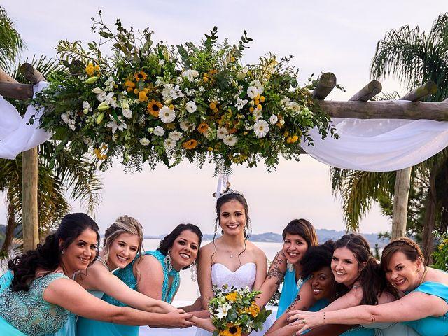 O casamento de Matheus e Pamela em Curitiba, Paraná 62