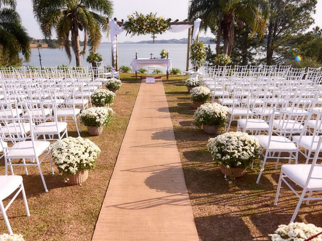 O casamento de Matheus e Pamela em Curitiba, Paraná 65