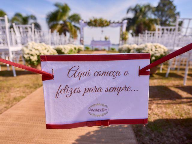 O casamento de Matheus e Pamela em Curitiba, Paraná 68