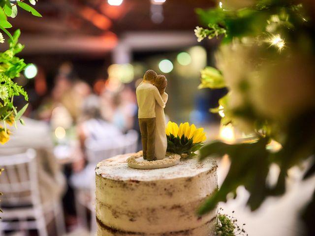 O casamento de Matheus e Pamela em Curitiba, Paraná 107