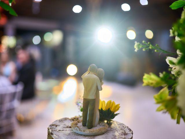 O casamento de Matheus e Pamela em Curitiba, Paraná 109