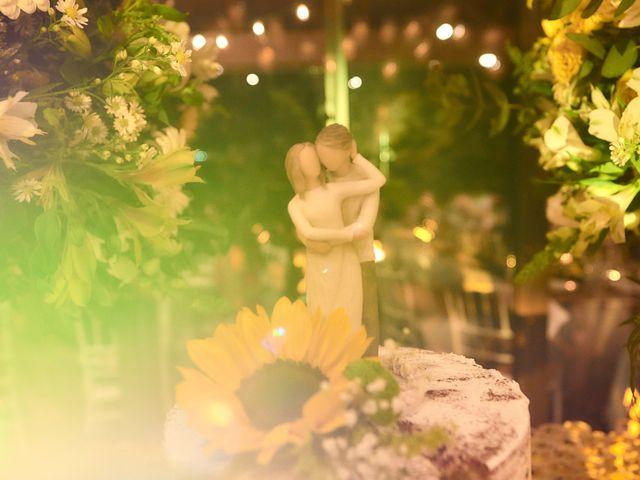 O casamento de Matheus e Pamela em Curitiba, Paraná 111
