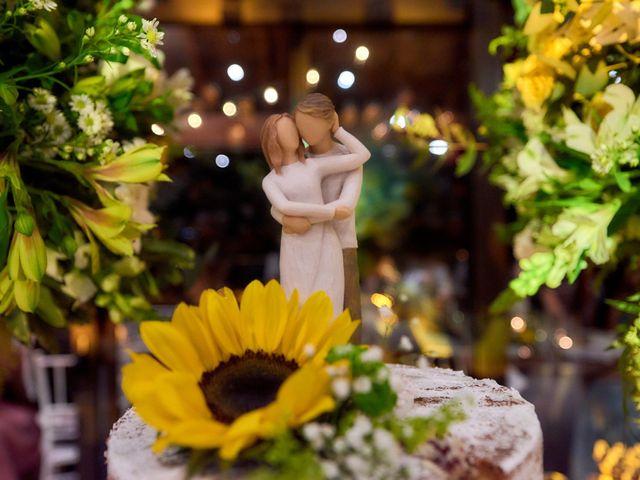 O casamento de Matheus e Pamela em Curitiba, Paraná 108