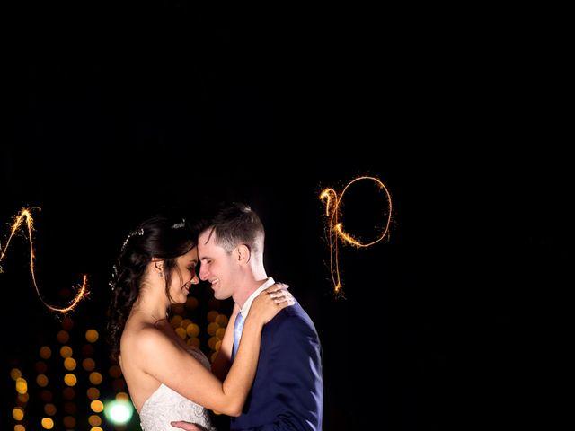 O casamento de Matheus e Pamela em Curitiba, Paraná 71