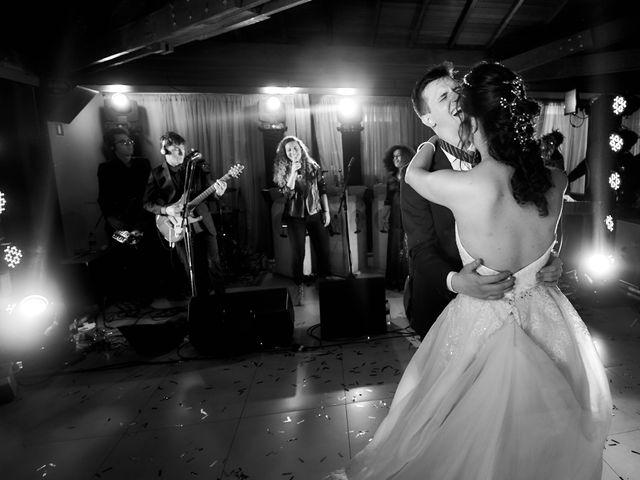 O casamento de Matheus e Pamela em Curitiba, Paraná 74