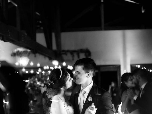O casamento de Matheus e Pamela em Curitiba, Paraná 81