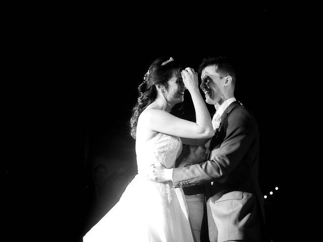 O casamento de Matheus e Pamela em Curitiba, Paraná 82
