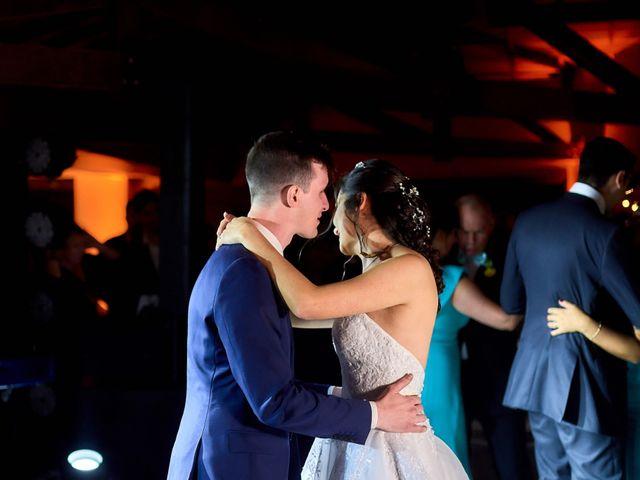 O casamento de Matheus e Pamela em Curitiba, Paraná 84