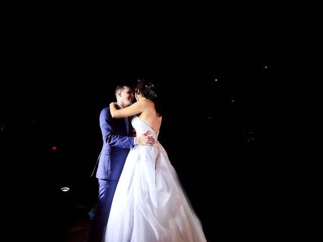 O casamento de Matheus e Pamela em Curitiba, Paraná 85