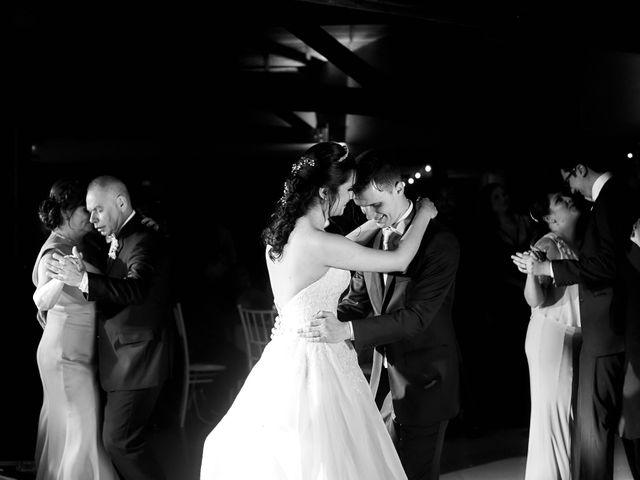 O casamento de Matheus e Pamela em Curitiba, Paraná 88