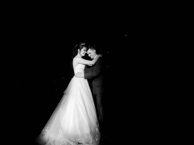 O casamento de Matheus e Pamela em Curitiba, Paraná 89