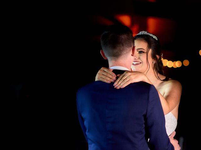 O casamento de Matheus e Pamela em Curitiba, Paraná 90