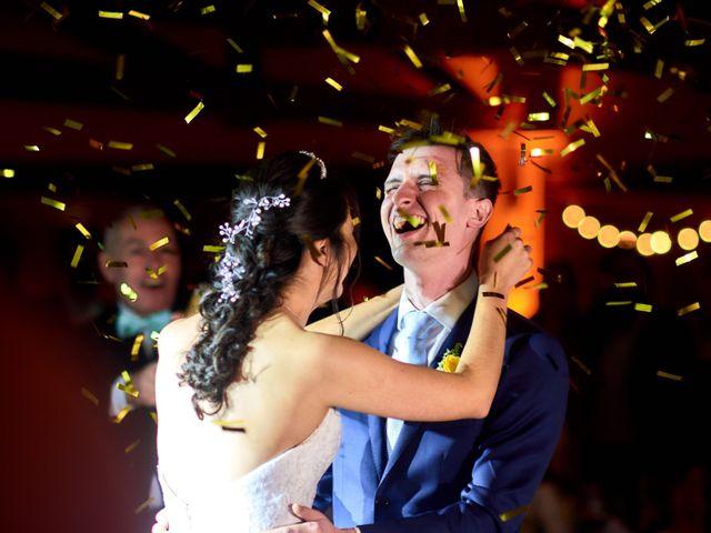 O casamento de Matheus e Pamela em Curitiba, Paraná 92