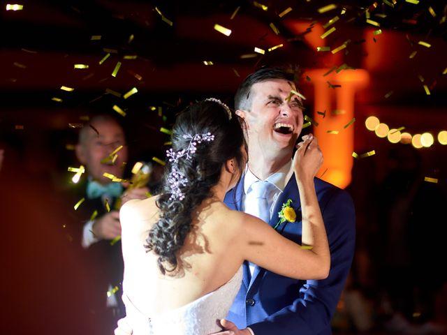 O casamento de Matheus e Pamela em Curitiba, Paraná 93