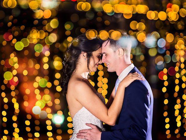 O casamento de Matheus e Pamela em Curitiba, Paraná 95