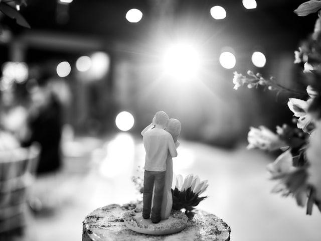 O casamento de Matheus e Pamela em Curitiba, Paraná 102