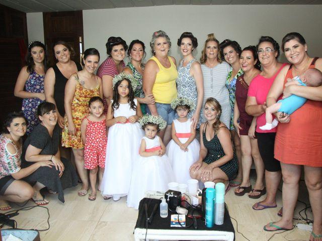 O casamento de Maycon e Jéssica em Guarujá, São Paulo 4