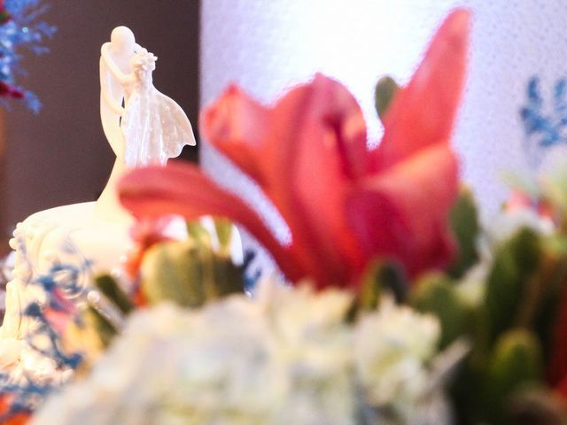 O casamento de Maycon e Jéssica em Guarujá, São Paulo 8
