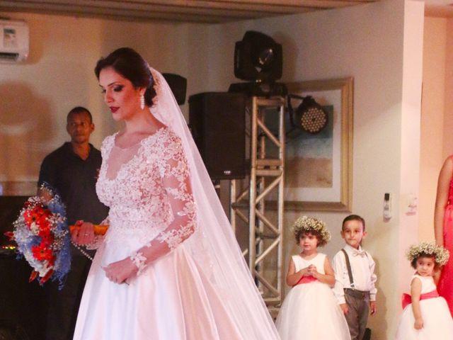 O casamento de Maycon e Jéssica em Guarujá, São Paulo 9
