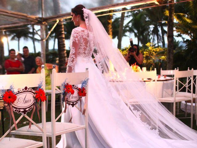 O casamento de Maycon e Jéssica em Guarujá, São Paulo 10
