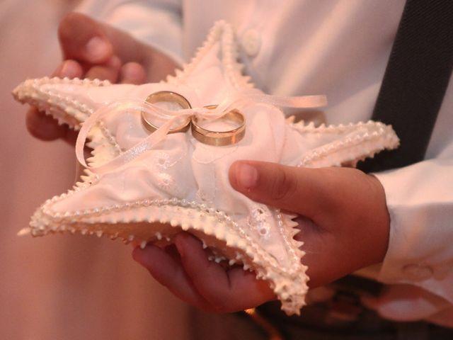 O casamento de Maycon e Jéssica em Guarujá, São Paulo 11