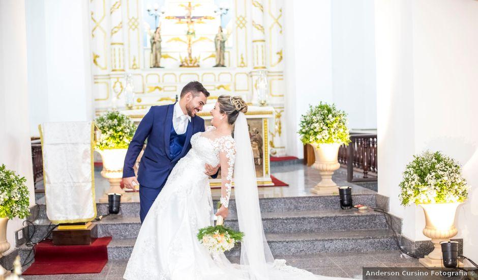 O casamento de Airton e Alessandra em Ilha de Itamaracá, Pernambuco