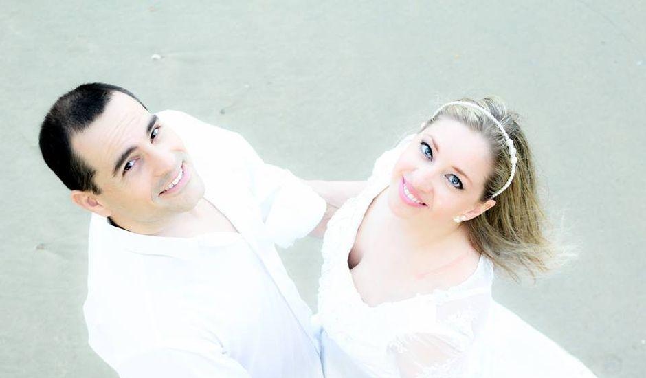 O casamento de Daniel e Luciane em Curitiba, Paraná