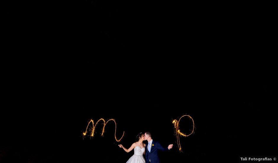 O casamento de Matheus e Pamela em Curitiba, Paraná