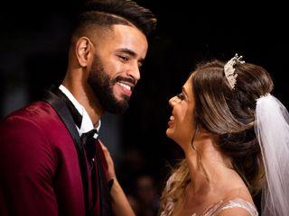 O casamento de Alessandra e Guilherme 2