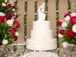 O casamento de Fernanda e Alam 3