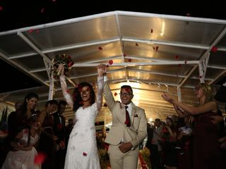 O casamento de Stella  e Luan Henrique  1