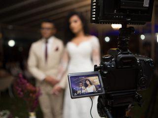 O casamento de Stella  e Luan Henrique  3