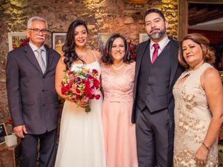 O casamento de Kelly e Andreus 3