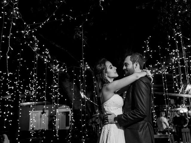 O casamento de Ana e Lincoln