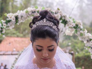 O casamento de Ligya e Lucas 3