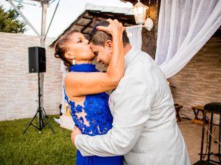 O casamento de Felipe e Daniele 3