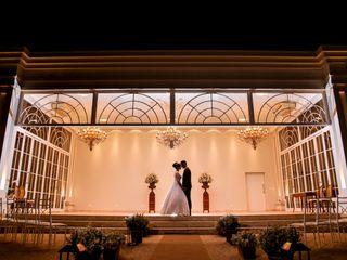 O casamento de Natalia e Felipe