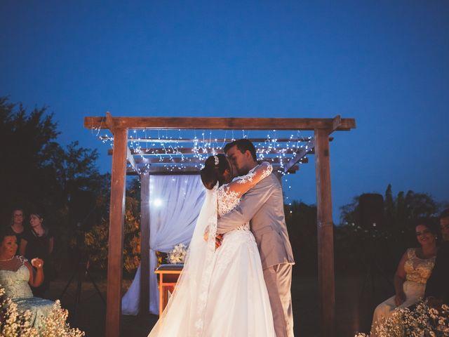 O casamento de Valeska e Henrique