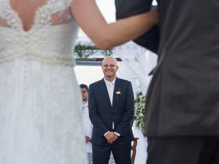 O casamento de Bruna e Gianluca 3