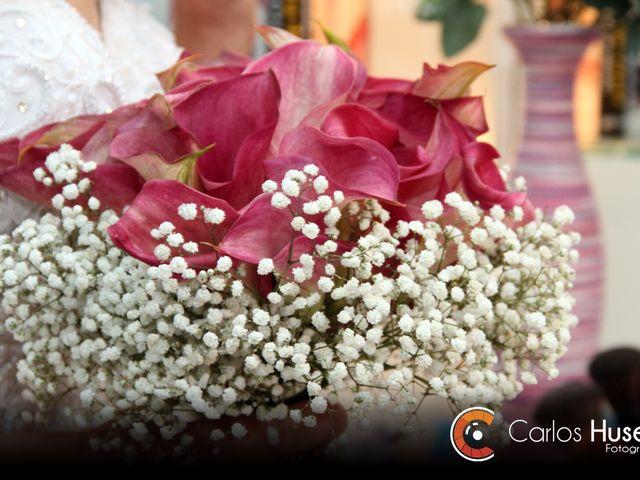 O casamento de Douglas e Valéria  em Astorga, Paraná 3