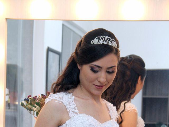 O casamento de Douglas e Valéria  em Astorga, Paraná 4