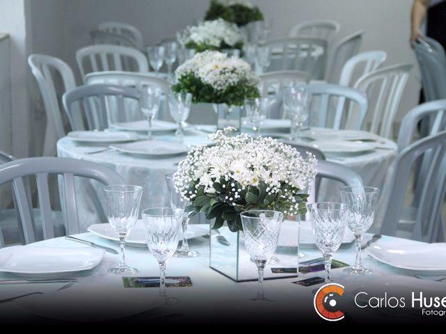 O casamento de Douglas e Valéria  em Astorga, Paraná 6